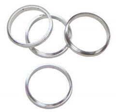 "1/2"" - 12mm Hole Reducer (4 pack)"