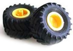 Tamiya Off-Road Tyres (pair)