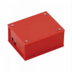 Parallax Multi-Board Enclosure - Red