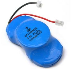 3.6V / 171mA Pyramid Rechargeable Battery