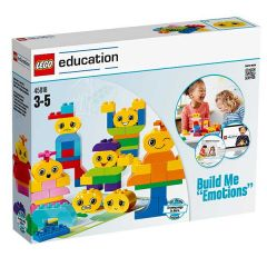 "Build Me ""Emotions"" LEGO Education Box"