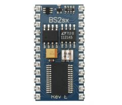 BASIC Stamp 2SX Module