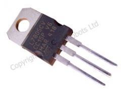 5V 1.5A Voltage Regulator