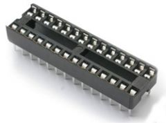 28 Pin DIP Socket Carrier