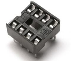 8 Pin DIP Socket Carrier