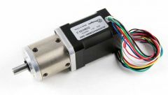 DCM4103_0 42DMW61 NEMA17 Brushless Motor with 24:1 Gearbox