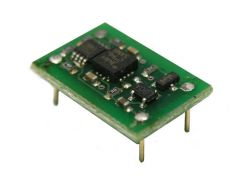 Buffered ±6g Accelerometer