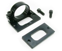 Precision Motor Mount parts included