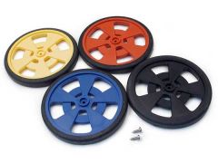 GM Series Wheels Sold in pairs