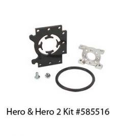 Actobotics™ GoPro Mount 585516