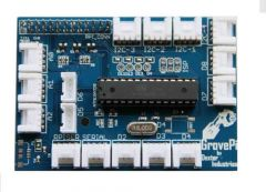 GrovePi for Raspberry Pi