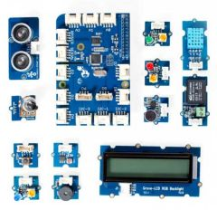 GrovePi+ Base Kit for Raspberry Pi