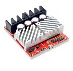 RoboClaw HV 2x160A, 60VDC Motor Controller