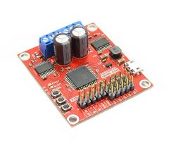 Roboclaw 2x7A Motor Controller board