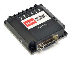 MCP266 Dual 60A, 60VDC Advanced Motor Controller