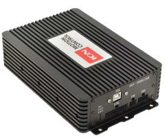 MCP2206 Dual 200A, 60VDC Advanced Motor Controller