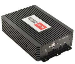MCP2163 Dual 160A, 34VDC Advanced Motor Controller