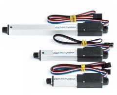 L12-I Micro Linear Actuator with Internal Controller