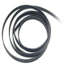 XL Timing Belt / Sold by the foot lengths