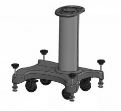 Rethink Sawyer Pedestal