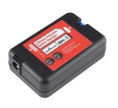 PRT-08293 SparkFun LiPoly Fast Charger - 5V Input