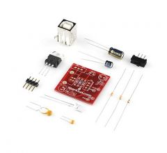Breadboard Power Supply USB
