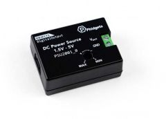 DC Power Source 1.5V - 5V