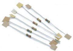 Resistor Values 100 Ohm to 10M Ohm