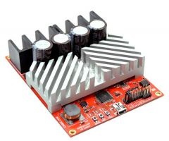 ION415 RoboClaw HV 2x60A, 60VDC Motor Controller