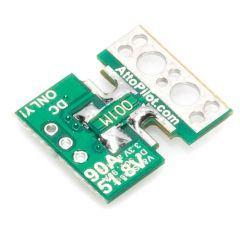 AttoPilot Voltage and Current Sense Breakout