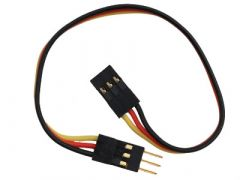 RC Servo Extension Lead 150mm