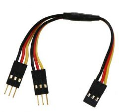 RC Servo Y Junction Lead