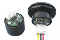SRF01 Single Transducer Ultrasonic Ranger