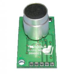 SRF235 Pencil Beam Ultrasonic Range Finder