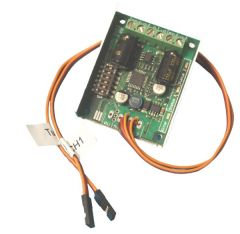 Sabertooth 12A Motor Driver For R/C