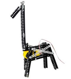 TOTEM YOUNG ENGINEER KIT: GIRAFFE