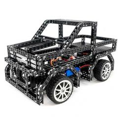 TOTEM T.R.U.C.K. DIY BLUETOOTH CAR KIT