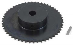 TRM4142_0 #25 Chain Sprocket with 12mm Bore and 52 Teeth