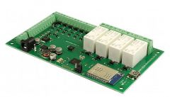 WIFI484 - 16Amp, 4 Channel Relay Module