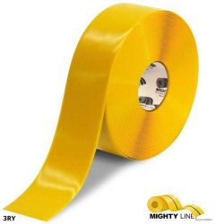 Mighty Line 3 inch Yellow