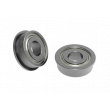 Flanged Ball Bearing (2 pack)