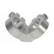 "1/2"" Bore 90° Clamping Mount designed for use with 1/2"" Shafting"