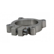 """25mm Bore, Face Tapped Clamping Hub, 1.50"""" Pattern front on"""