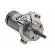 shown attached to Econ Gear Motor