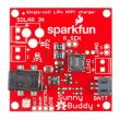 SparkFun Sunny Buddy - MPPT Solar Charger front view