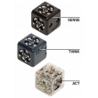 The Cubelet Brick Adaptor 4-pack