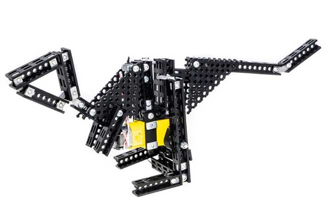YOUNG ENGINEER KIT: T-REX