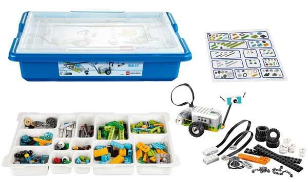 LEGO® WeDo 2.0 Core Set