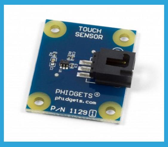 Phidgets Sensor