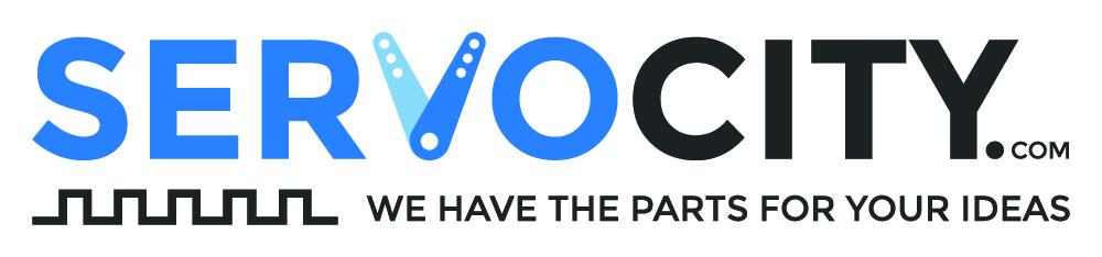 ServoCity Logo